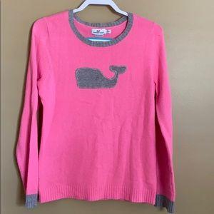 Women's Vineyard Vines Cashmere Sweater